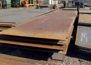 carbon steel plate and pipe