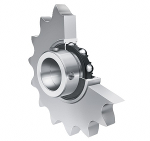 Roller Chain Idler Sprocket Units