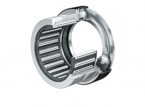 Needle Roller Axial Ball Bearings
