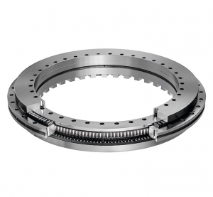 Bearings for rotary tables